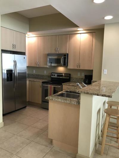 Rental For Rent: 801 S Olive Avenue #1212