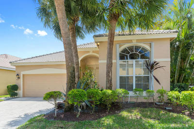 Boca Raton Single Family Home For Sale: 3344 NW 53rd Circle