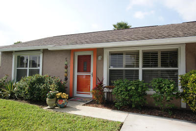 Jupiter Single Family Home For Sale: 175 Banyan Circle