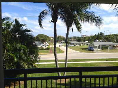 Boca Raton Rental For Rent: 555 NW 4th Avenue #2220