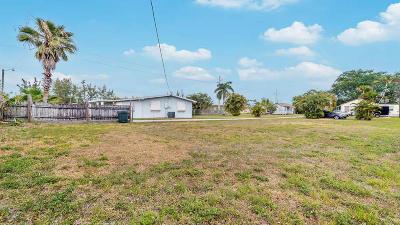Lake Worth Single Family Home For Sale: 4532 Davis Road