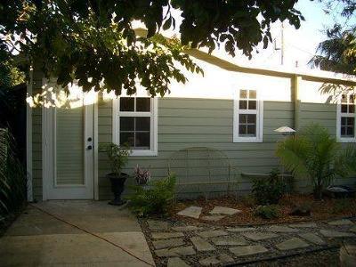 Delray Beach Rental For Rent: 223 S Swinton Avenue #Guest Ho