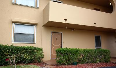 Boca Raton Rental For Rent: 299 NW 52nd Terrace #1240