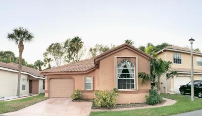 Boynton Beach, Boca Raton, Highland Beach, Delray Beach Single Family Home For Sale: 10331 Coventry Court