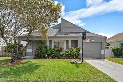 Boynton Beach, Boca Raton, Highland Beach, Delray Beach Single Family Home For Sale: 8442 Dynasty Drive