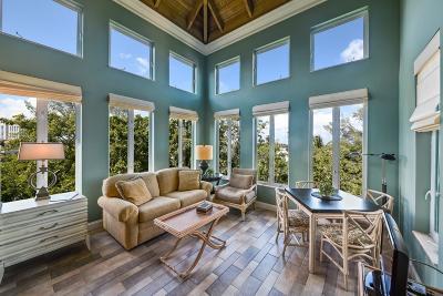 Boca Raton Condo Sold: 100 SE 5th Avenue #Ph-6