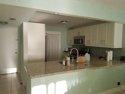 Boca Raton Rental For Rent: 5700 NW 2nd Avenue #701