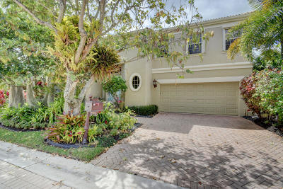 Boca Raton Single Family Home For Sale: 4266 NW 62nd Road