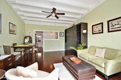 Delray Beach Condo For Sale: 303 Gleason Street #4