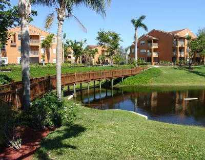 Delray Beach Condo For Sale: 1745 Palm Cove Boulevard #3-303