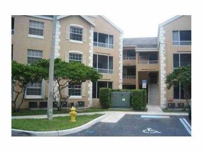 Oakland Park FL Condo For Sale: $129,000