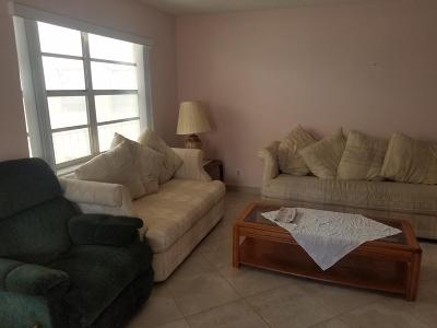 Delray Beach Rental For Rent: 331 Normandy G