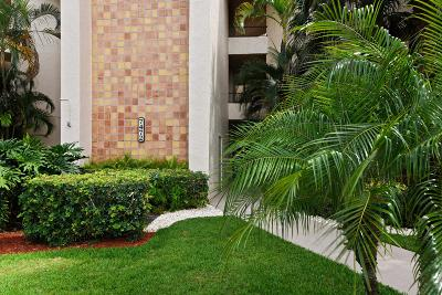 Boca Raton Condo For Sale: 7472 La Paz Boulevard #103