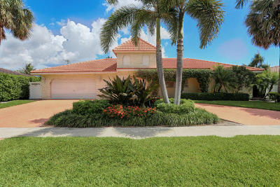 Boca Raton Single Family Home For Sale: 931 SW 17th Street