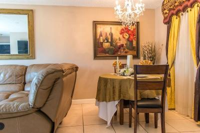 West Palm Beach Single Family Home For Sale: 5801 Albert Road