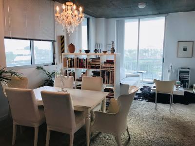 West Palm Beach Condo For Sale: 300 S Australian Avenue #420