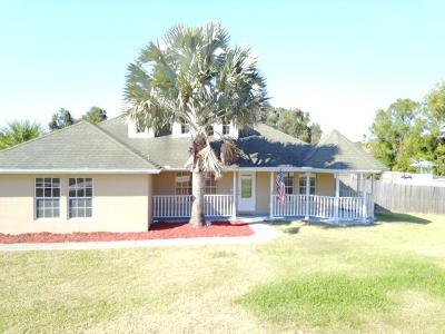 Loxahatchee Single Family Home For Sale: 14899 86th Road