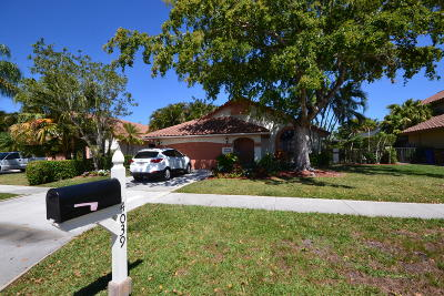Deerfield Beach Single Family Home Contingent: 4039 NW 5th Drive