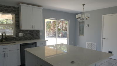 Boca Raton Single Family Home For Sale: 270 NW 36th Street