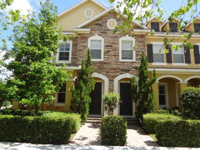 Canterbury Place Rental Contingent: 255 Edenberry Avenue