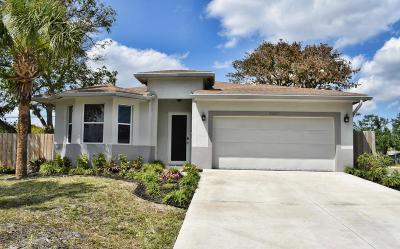 Fort Lauderdale Single Family Home For Sale: 3067 SW 17th Street