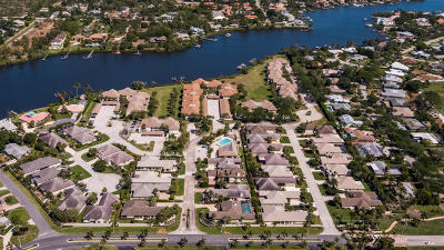 Tequesta Condo For Sale: 10411 SE Terrapin Pl #C-201