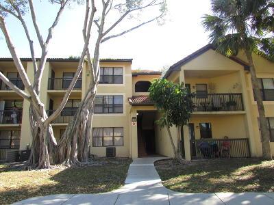 Pompano Beach Rental Contingent: 4481 W McNab Road #31