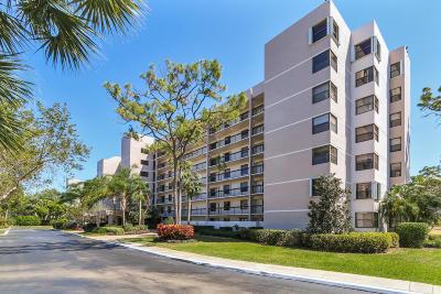 Boca Raton Condo For Sale: 6530 Boca Del Mar Drive #738