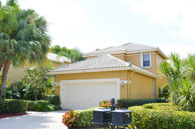 Boca Raton Single Family Home For Sale: 6619 NW 25th Court
