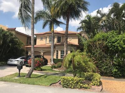 Fort Lauderdale Rental For Rent: 1627 NE 5 Street