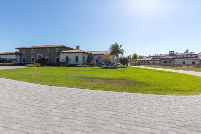 Palm Beach Point Single Family Home For Sale: 15726 Estancia Lane