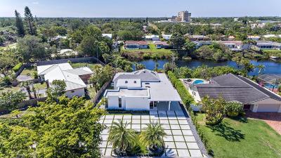 Boca Raton Single Family Home For Sale: 701 NW 5th Avenue