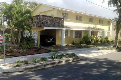 West Palm Beach Multi Family Home For Sale: 1910 Beautiful Avenue