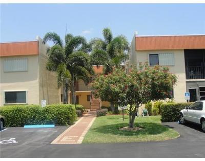 Delray Beach FL Condo Contingent: $119,900
