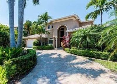 Fort Lauderdale Rental For Rent: 3061 NE 45th Street