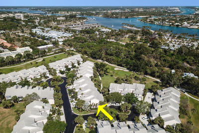 Jupiter Condo For Sale: 4305 Fairway Drive #4305