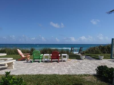 Ocean Ridge Condo For Sale: 5700 Old Ocean Boulevard #S