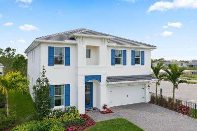 Stuart Single Family Home For Sale: 4752 SW Millbrook Lane