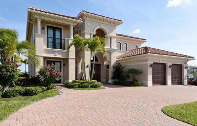 Parkland Single Family Home For Sale: 10452 Barnsley Drive