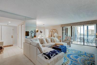Tequesta Condo For Sale: 19800 Sandpointe Bay Drive #602