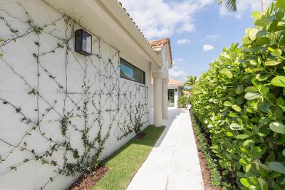 Wellington Single Family Home For Sale: 2930 Twin Oaks Way