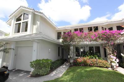 Boca Raton Condo For Sale: 17581 Ashbourne Way #A
