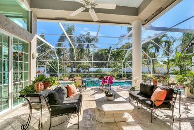Boynton Beach Single Family Home For Sale: 10339 Saint Andrews Road