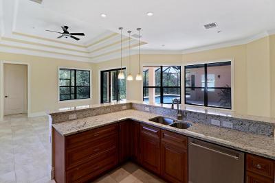 Port Saint Lucie Single Family Home For Sale: 134 SE Fiore Bello