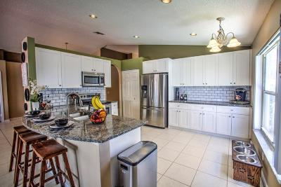 Boynton Beach Single Family Home For Sale: 3509 Hudson Lane