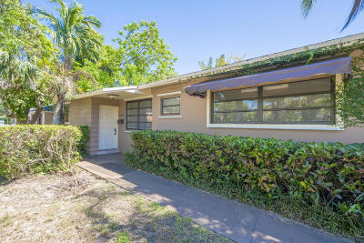 Palmetto Bay Single Family Home For Sale: 8360 SW 153rd Street