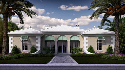 Jupiter FL Single Family Home For Sale: $1,044,495