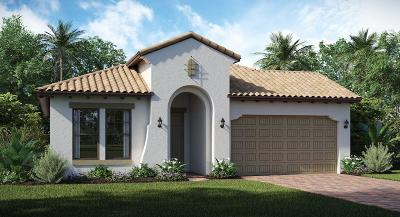 Royal Palm Beach Single Family Home Contingent: 3211 Klays Court