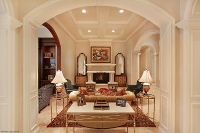 Palm Beach Gardens FL Single Family Home For Sale: $1,695,000