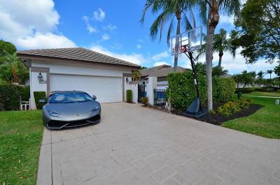 Boca Raton Single Family Home For Sale: 5337 NW 21st Avenue